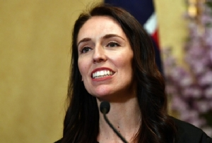 N.Z. PM denies Trump mistook her for Trudeau's wife