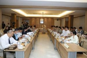 ผลพิสูจน์โบราณวัตถุ 14 รายการสมบัติชาติไทย
