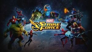 """มาร์เวลเปิดตัวเกมใหม่ """"Strike Force"""" รวมพลฮีโร่ลงสมาร์ตโฟน"""