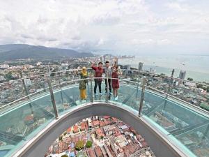 """มาเลเซียตั้งเป้าดึงไทยเที่ยว 1.8 ล้าน ชูไฮไลต์เด่น """"ลังกาวี-ปีนัง"""""""
