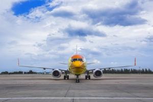 นกแอร์เดินหน้าขยาย 5 เส้นทางบินใหม่สู่ประเทศจีน