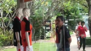 ผู้บริหารศรีสะเกษเอฟซีเก็บตัวเงียบ หลังมีข่าวร่วมก๊วนล้มบอลไทย