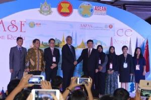 ไทยเจ้าภาพประชุมอาเซียน หามาตรการลดขยะในทะเลร่วมกัน