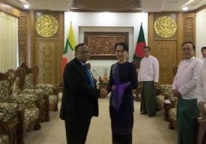 พม่า-บังกลาเทศเซ็นข้อตกลงส่งกลับโรฮิงญา เริ่มดำเนินในอีก 2 เดือน