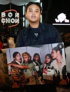 ปาร์ตี้บอนชอนฉลองความสำเร็จแคมเปญแห่งปี