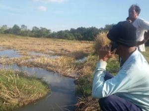 ส่องชีวิตคนริมเหมืองทองอัคราฯ วันนี้สารพิษยังคงอยู่-หมดสิทธิ์ดื่มน้ำบ่อ