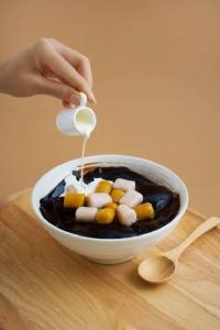 'คิวคิว ดิเสิร์ท' (QQ Dessert) ขนมหวานจากไต้หวันเปิดสาขาใหม่ที่พารากอน