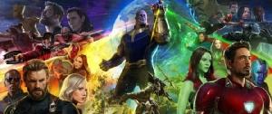 เรื่องราวกว่าทศวรรษของ Marvel Cinematic Universe จะปิดฉากที่ Avengers 4