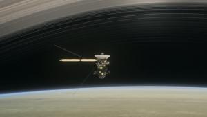 จุดจบที่ร้อนแรงของยานอวกาศ Cassini และอนาคตของการสำรวจดาวเสาร์