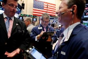 ดาวโจนส์ ปิดพุ่ง 103.97 จุด ขานรับ GDP สหรัฐฯ ขยายตัวสูงสุดในรอบ 3 ปี