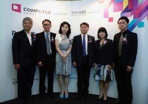 ไต้หวัน โปรโมต COMPUTEX 2018 หนุนธุรกิจ ICT มาไทย