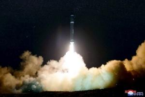 หลักฐานชี้ ขีปนาวุธข้ามทวีป 'ฮวาซอง-15' เกาหลีเหนือ  เพิ่มไซส์-ปรับดีไซน์รองรับหัวรบทรงพลัง