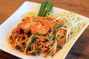 """""""สปาเก็ตตี้ เฮ้าส์ นนทบุรี"""" หลากหลายจานอร่อย จัดจ้านแบบไทย"""