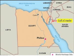 แผ่นดินของไทย ปัญหาของคนไทย (9) เรื่องที่ 9.6 : การก่อการร้ายในประเทศต่างๆ ตอนที่ 1 การก่อการร้ายในอียิปต์ : การโจมตีสุเหร่าที่เมือง Bir al-Abed