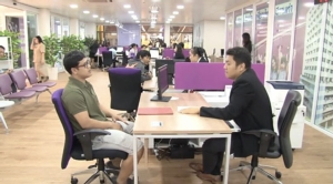 ตั้งศูนย์ Smart Job Center 2 ปี ช่วยคนไทยมีงานทำ 1.1 ล้านคน