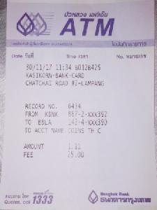 มาแบบใหม่..แก๊งคอลเซ็นเตอร์ปลอมหมายจับหลอกสาวลำปาง โชคดีเจอ ตร.หน้า ATM ก่อน