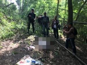เผยแก๊งยานรกยิงถล่ม จนท.ถึง 2 รอบ-โยนระเบิดใส่ซ้ำ ก่อนโดนวิสามัญ 4 ศพ มีคนไทย 1