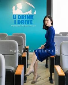 """ปรางค์ - อภินรา ศรีกาญจนา เส้นทางปลุกปั้น """"U drink I drive"""" ตัวอย่างธุรกิจ Start – up แห่งยุคนี้"""