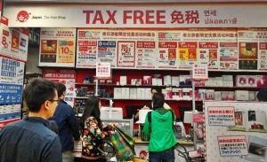 ญี่ปุ่นจัดเต็ม ขยายแผนช็อปปิ้งปลอดภาษี เอาใจนักท่องเที่ยว