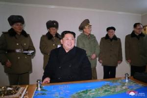 โสมแดงฮึ่มพฤติกรรมยั่วยุของมะกัน การันตีสงครามนิวเคลียร์ระเบิดแน่ๆ