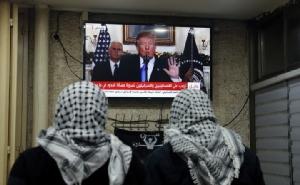 """ปาเลสไตน์เดือดฮือประท้วงใหญ่ ทั่วโลกอัด """"ทรัมป์"""" ยก """"เยรูซาเลม"""" ให้ยิว"""