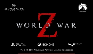 """พาราเมาต์ เปิดตัวเกมจากหนังซอมบี้ """"World War Z"""""""