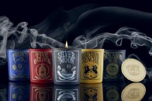 """""""ทีดับเบิลยูจี ที"""" มอบประสบการณ์ความหอมจากเทียนหอมกลิ่นชา  เปลี่ยนรสสัมผัสการดื่มชาสู่การรับรู้แห่งความหอมชวนหลงใหล"""