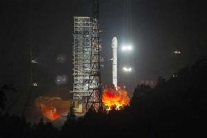 จีน-แอลจีเรีย ประสบความสำเร็จส่งดาวเทียมสื่อสาร