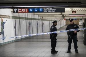 """มือระเบิดรถใต้ดินนิวยอร์กเป็นผู้อพยพบังกลาเทศ-ต้องการแก้แค้นให้ """"ไอเอส"""""""