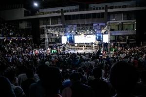 """""""แสนสะท้านฯ"""" คว้าชัย THAI FIGHT 2017 รอบแรกที่กรุงพนมเปญ"""