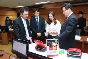กสอ.ควงเกาหลีใต้พัฒนาเครื่องกระตุกหัวใจ คาดลดนำเข้ากว่า 9,000 ล้านบาท