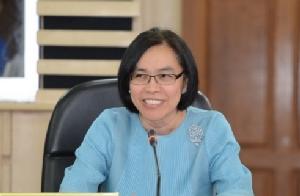 """""""ชุติมา"""" สั่งเตรียมพร้อมเจรจา FTA ไทย-อียู หลังอียูแจ้งฟื้นความสัมพันธ์กับไทยทุกระดับ"""