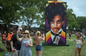 Ultra-rare Prince vinyl 'Black Album' resurfaces