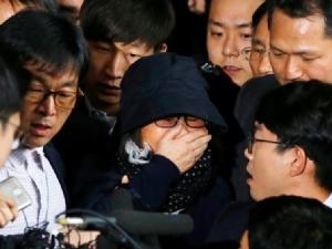"In Clips : อัยการเกาหลีใต้ขอศาลลงโทษจำคุก 25 ปีให้กับ ""ชอย ซุน-ซิล"" เพื่อนหญิงคนสนิทอดีตปธน.พัค กึน-ฮเย"