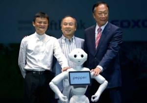 เหลียวมองการพัฒนาปัญญาประดิษฐ์จีน บนเส้นทางสู่การเป็นผู้นำโลก