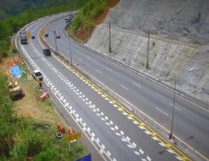 เผยถนน 41 สายเป้าหมายไร้อุบัติเหตุ กรมทางหลวงเข้มข้นความปลอดภัยปีใหม่ยกกำลังสอง