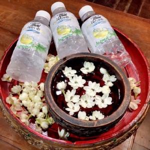 """""""น้ำลอยดอกมะลิ"""" ย้อนวันวาน ธุรกิจเด็ก ป.โท เนรมิต  Emotional Drink ครั้งแรกในไทย"""