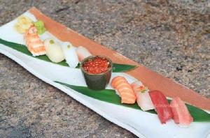 """""""ZUMA"""" เลิศรสเลอค่า อาหารญี่ปุ่นร่วมสมัย"""