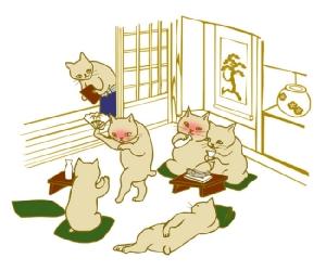 """""""โบเน็งไก"""" กับการปรับทุกข์ปลายปีแบบญี่ปุ่นๆ"""
