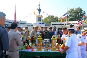 นักรบแห่งราชนาวี หวนรำลึก 137 ปี แห่งการประสูติเสด็จเตี่ย องค์พระบิดาทหารเรือไทย