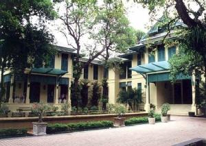 ส่องบ้านพักตากอากาศหรูของเซเลบริตี้เมืองไทย