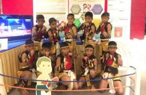 """วิจัยชัด """"มวยเด็ก"""" ทำลายสมอง-ไอคิวลด ติดใช้แรงงานเด็ก ฉุด """"มวยไทย"""" ไปไม่ถึงโอลิมปิก"""