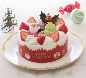 """""""คริสต์มาส"""" สไตล์คนญี่ปุ่น"""