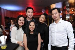 """สัมผัสความพิเศษเหนือระดับ ในค่ำคืนแห่งจักรวาลความบันเทิง """"Bangkok Bank The Intergalactic Night """""""