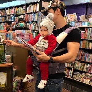 """หลงหนักมาก! """"จิม เจจินตัย"""" ฟุ้งน้อง""""พลอยเจ""""พัฒนาการดี เป็นเด็กน่ารัก แค่มองก็มีความสุข เริ่มคิดอยากมีคนที่2"""