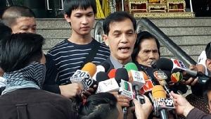 ศาลสั่งจำคุก 7 โจ๋แก๊งลูกตำรวจ รุมฟันชายพิการดับ 19 ปี ชดใช้ญาติ 5 แสน(มีคลิป)