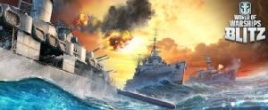 """World of Warships"" เปิดน่านน้ำสมาร์ตโฟน 18 ม.ค."