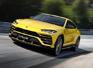 10 รถยนต์เด่นแห่งปี 2017