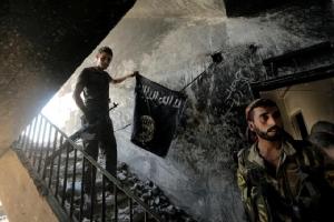 กลุ่มพันธมิตรสหรัฐฯ ระบุ เหลือนักรบไอเอสไม่ถึง 1,000 ในอิรัก-ซีเรีย