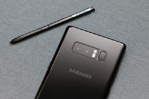 แบตเตอรี Samsung Galaxy Note 8 เกิดปัญหาในสหรัฐฯ เครื่องดับชาร์จไฟไม่เข้า